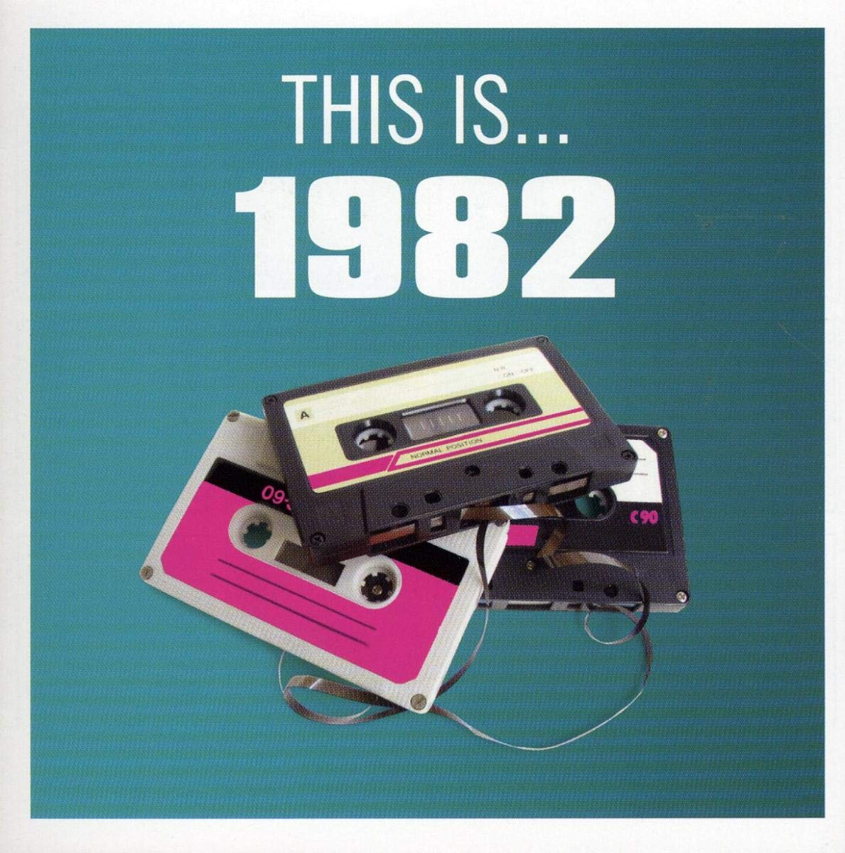 This Is 1982 - This Is 1982 - Amazon.com Music