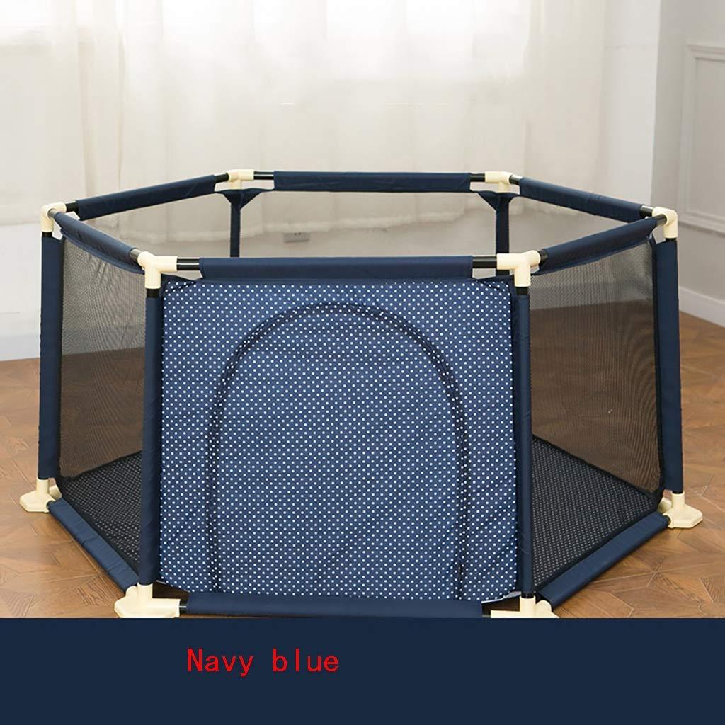 【送料無料】 子供の赤ちゃん遊びフェンスは、フェンスの赤ちゃんの幼児のフェンスの子供の安全フェンスのフェンスの家をクロール (色 : A B, サイズ さいず : 150cm) 180cm B, B07G3QTRPG A 180cm 180cm|A, 株式会社クリエイトファニチャー:3624819f --- svecha37.ru