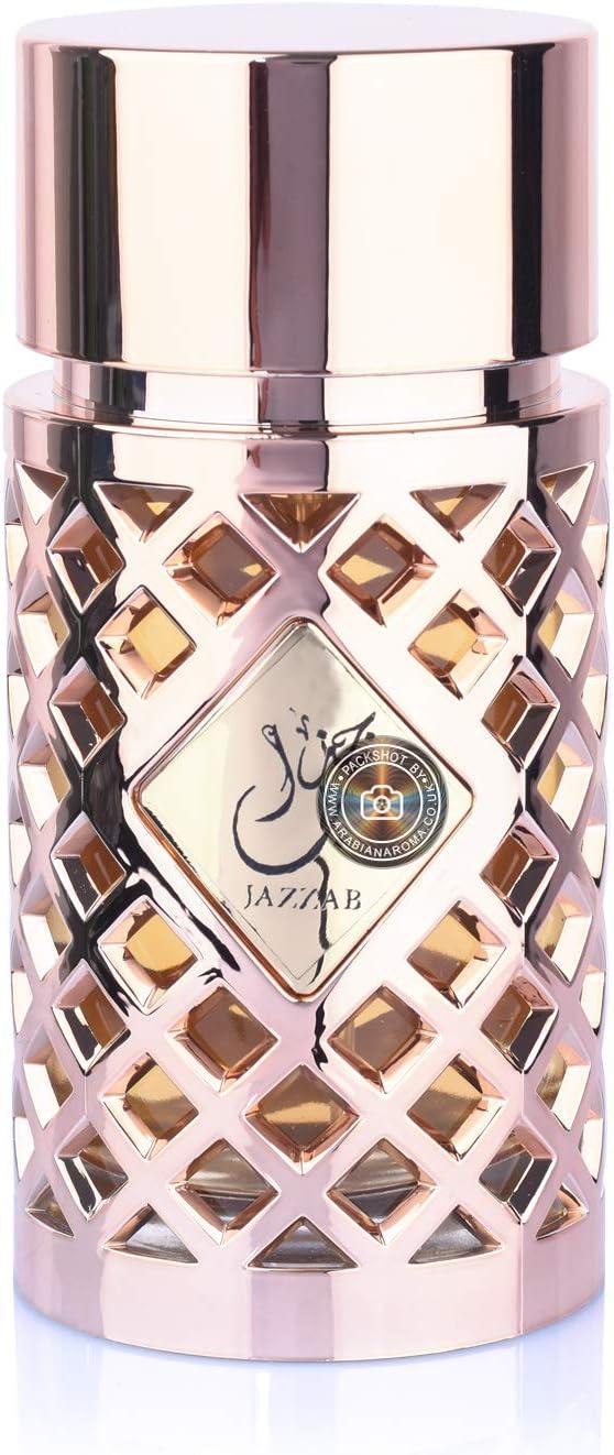 DIRHAM WARDI The Perfume Closet Ltd