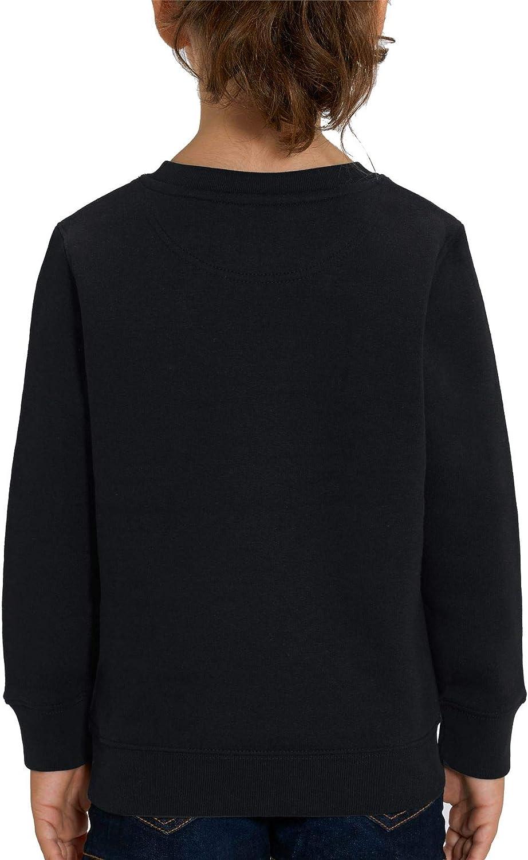 Love Island Girl Code Girls Black Sweatshirt London Co