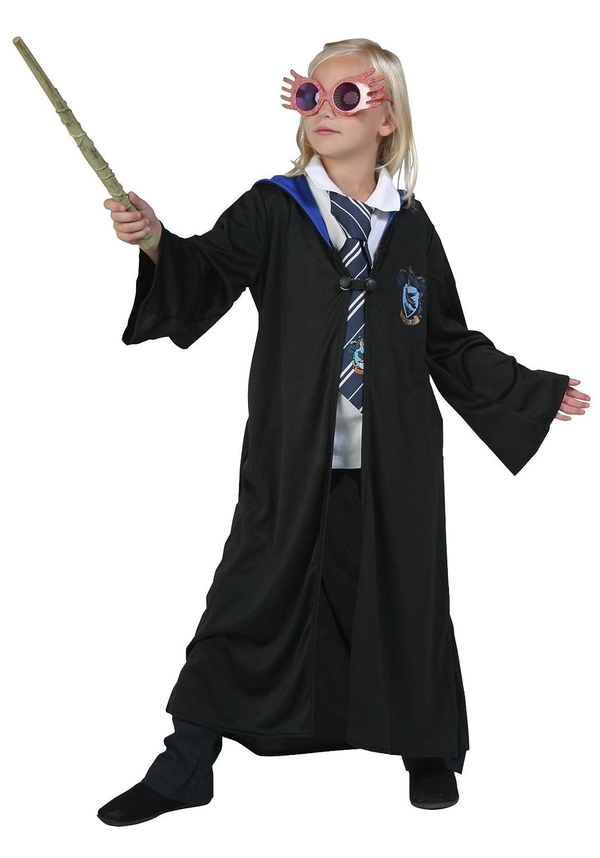 Child Luna Lovegood Fancy dress costume Small: Amazon.es ...