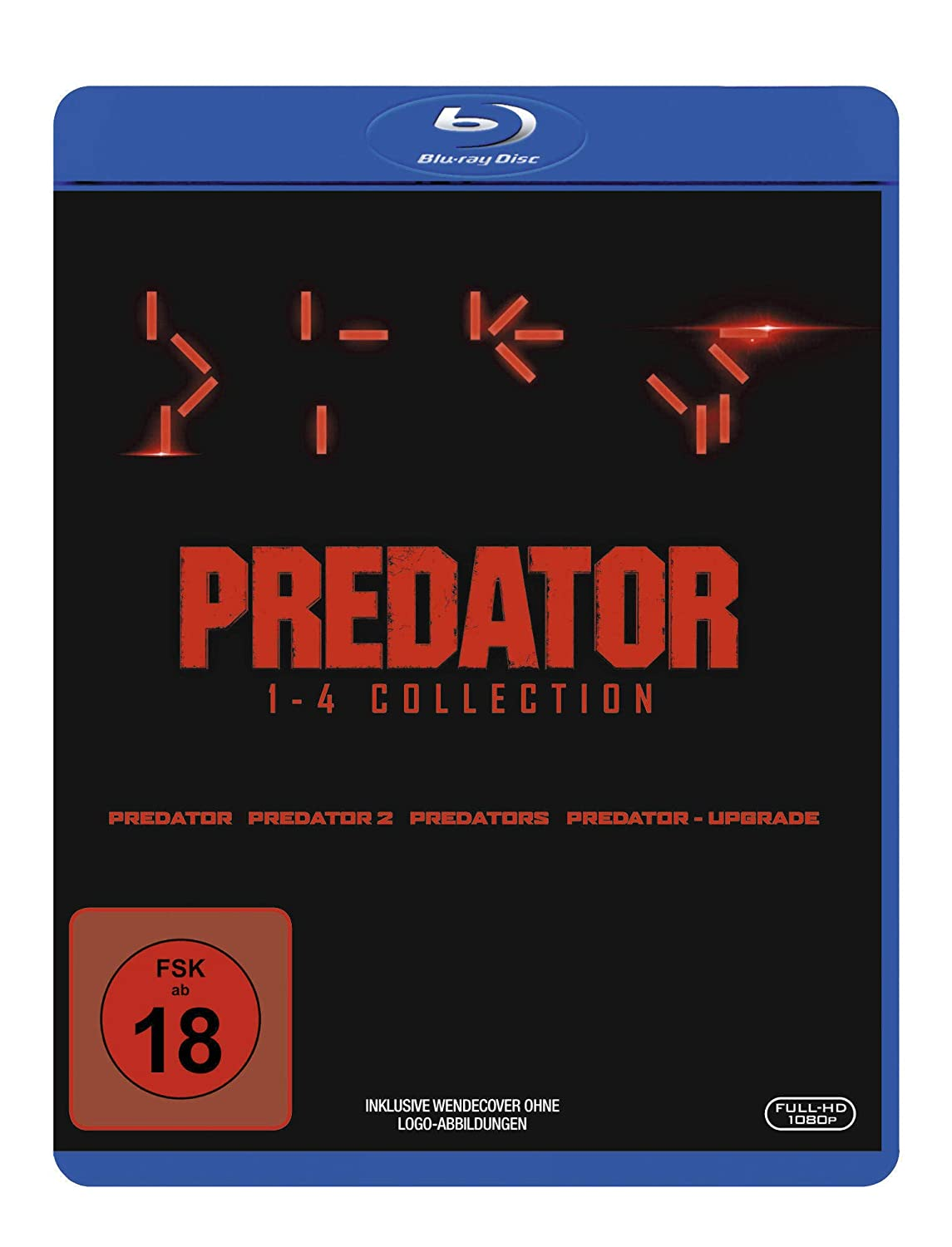 Predator - Collection • FUNXD.site