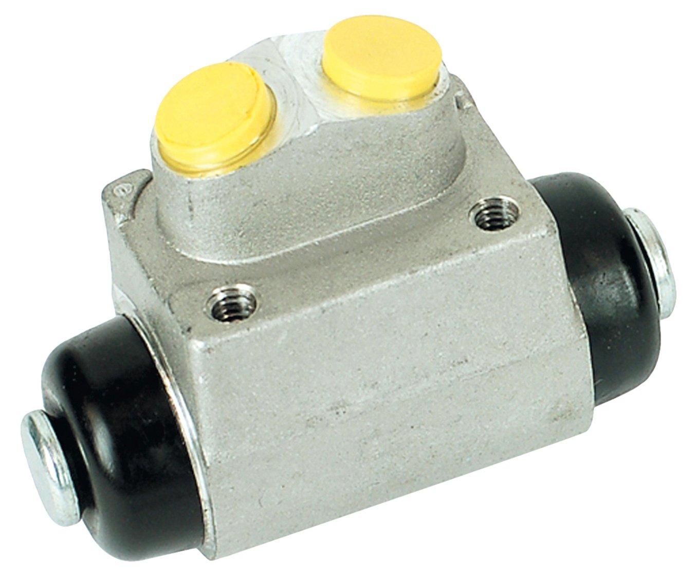 Brembo A12512 Bremsdruckregler Brembo S.p.A.