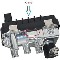 Turbo servomotor G-277, G219, 765155,6NW009420
