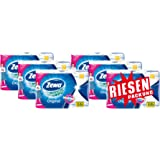 Zewa Wisch &Weg Original Lot de 3 paquets de 8rouleaux de papier essuie-tout 45feuilles/rouleau