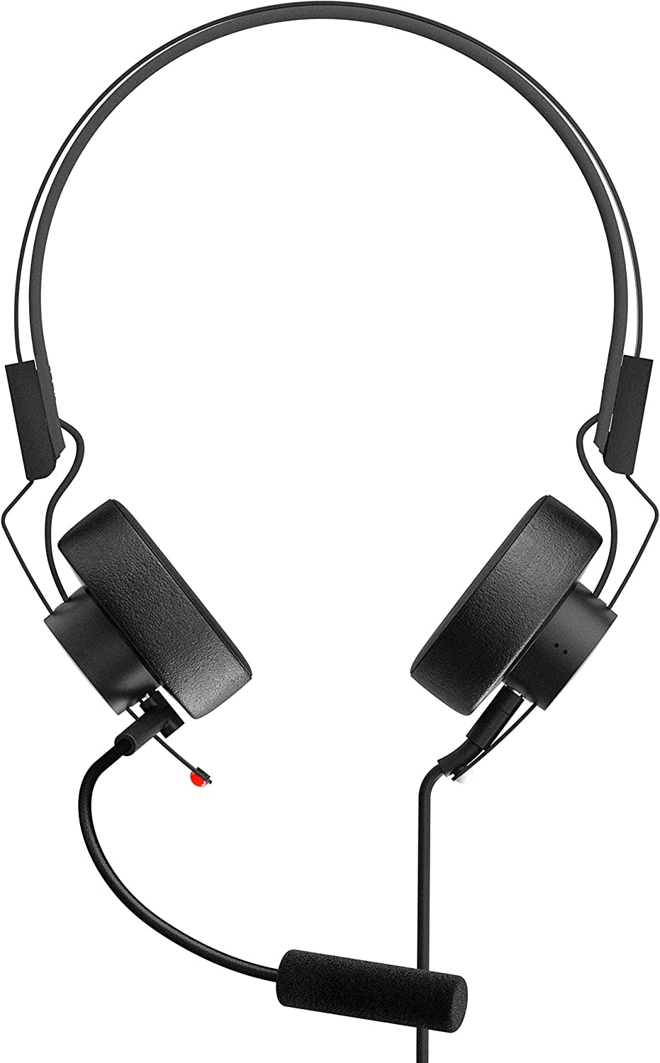 Teenage Engineering M-1 On-Ear Headset for OP-Z Synthesizer and Daisy Chain Headphones