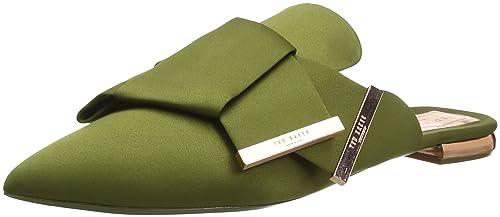 Amazon Beige shoes Ted Baker Wrena 53ALqjR4