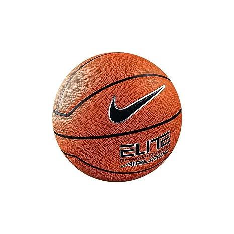 Nike Elite Championship Airlock BB0491 4-Panel - Balón de ...