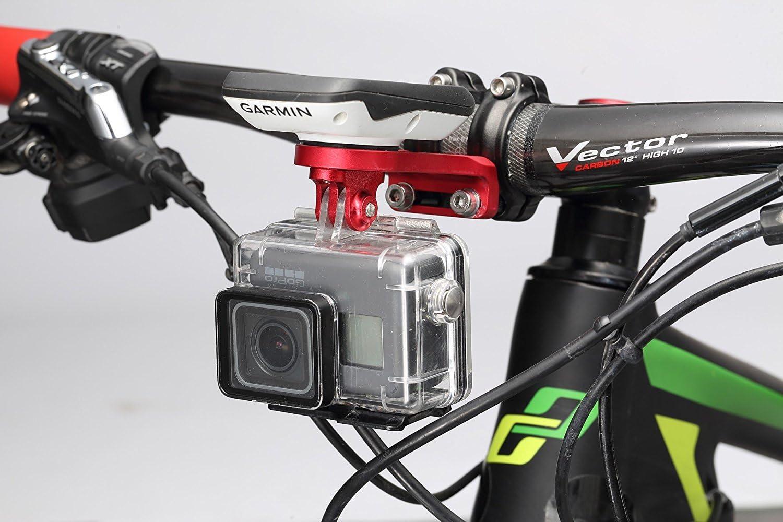 800,810 1000,1030,para Soporte Garmin Manillar 510 500 Chooee Soporte Bicicleta para Garmin Edge 200
