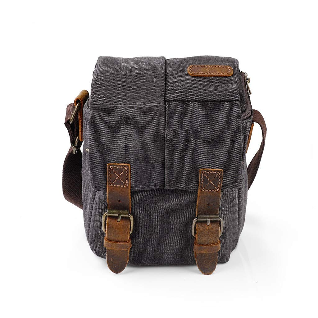 Yamart Bag for DJI Mavic 2/Pro/Air/Spark,Portable Hard Bag Storage Case Cover Boxes Handbag for DJI Mavic 2/Pro/Air/Spark (Black)