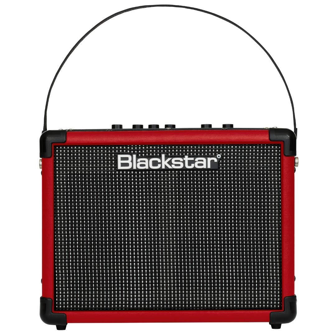 当店の記念日 Blackstar 10W ステレオギターアンプ ID:Core Stereo Stereo B07DPMM4MT 10 V2 レッド V2 B07DPMM4MT, エリカランド:d7085171 --- a0267596.xsph.ru
