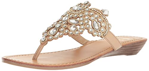 c74c3edb2 Yellow Box Women s P-Amee Heeled Sandal  Amazon.ca  Shoes   Handbags