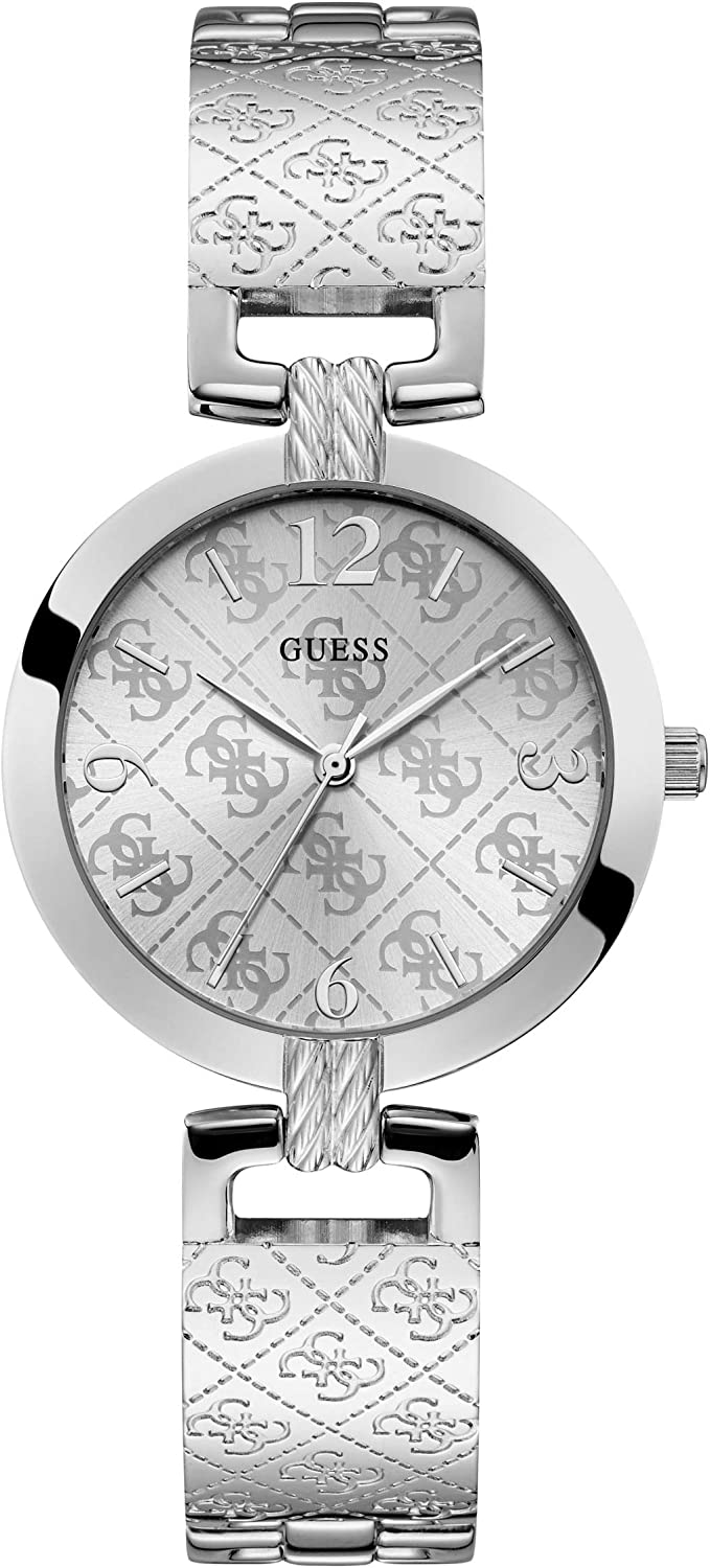 GUESS Translated G Luxe Finally popular brand W1228L1