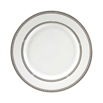 Ten Strawberry Street Sophia - 10.5 Inch Dinner Plate - Set Of 6  sc 1 st  Amazon.com & Amazon.com | Ten Strawberry Street Sophia - 10.5 Inch Dinner Plate ...