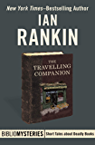 The Travelling Companion (Bibliomysteries Book 27)