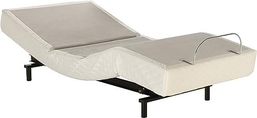 Adjustables Contemporary Bed