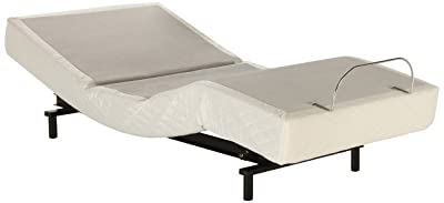 Leggett & Platt S-Cape Bed Platform, Full