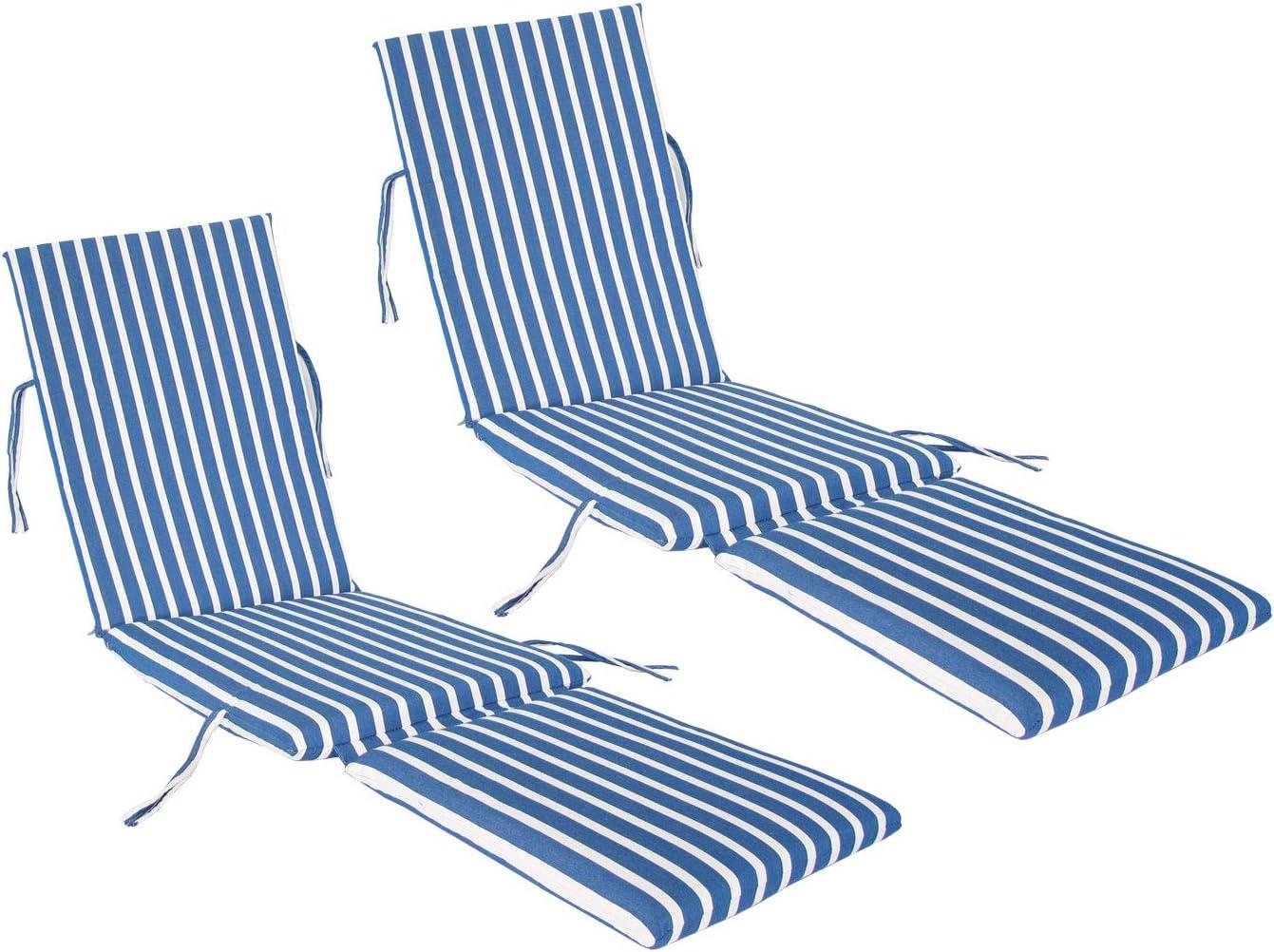 Best outdoor chair cushion: kingrattan.com Made