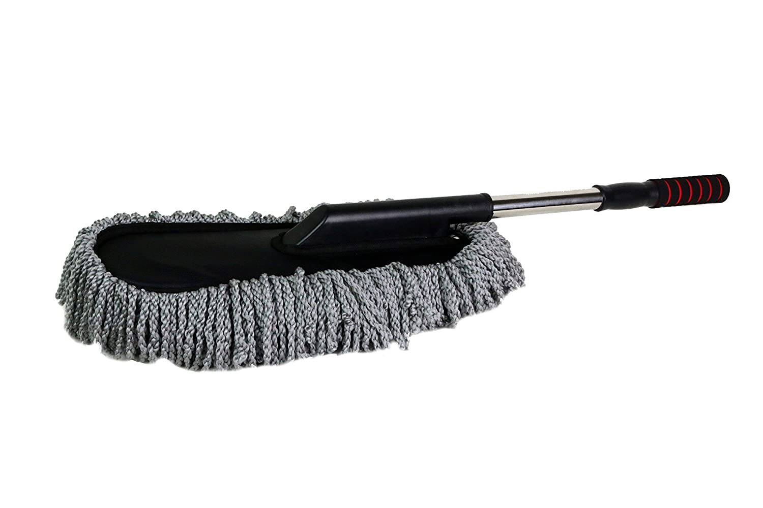car microfiber brush detail duster vehicle wash autospa for interior and ebay. Black Bedroom Furniture Sets. Home Design Ideas