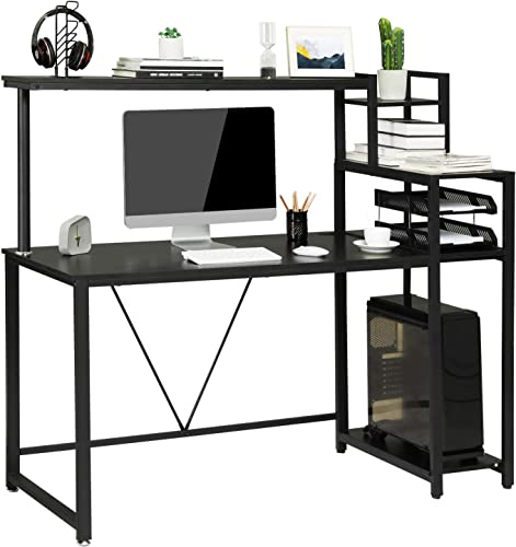 59 Inch Computer Desk