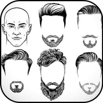 Amazon.com Men Hairstyle and Haircuts Appstore for Android
