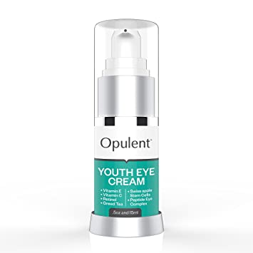 Amazon Com Best Eye Cream For Dark Circles And Puffiness Wrinkles