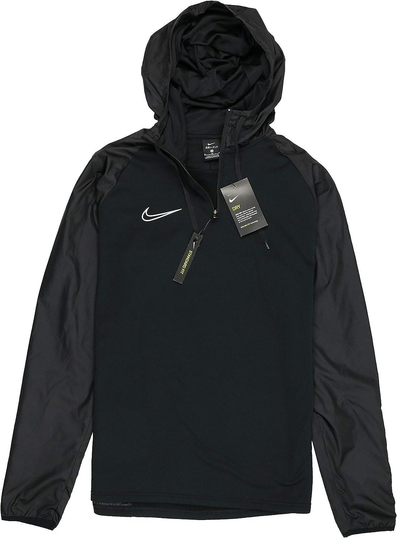Nike Dri-fit Repel Academy Sudaderas, Hombre: Amazon.es: Deportes ...