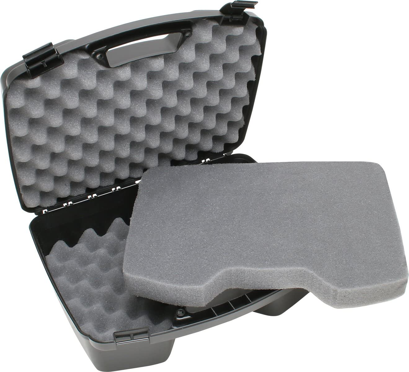 MTM 4 Pistol Handgun Case Up to 8.5-Inch Revolver Barrel