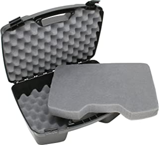 product image for MTM Case-Gard Four Pistol Handgun Case, Black
