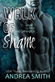 Walk of Shame (G-Man, Next Generation Book 1)