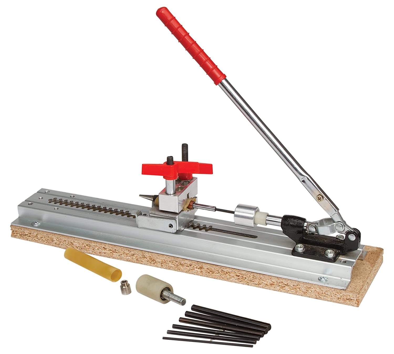 PSI Woodworking Products PENPRESSXL Assembly & Disassembly Pen Press
