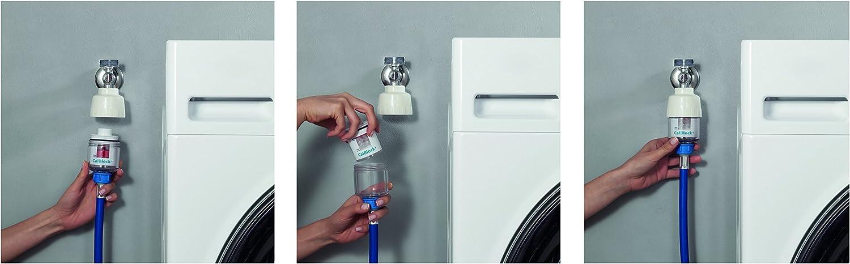 /pour /éviter de Les d/ép/ôts de calcaire dans votre nouvelle Machine /à laver Wpro cal330/Refill Kit/