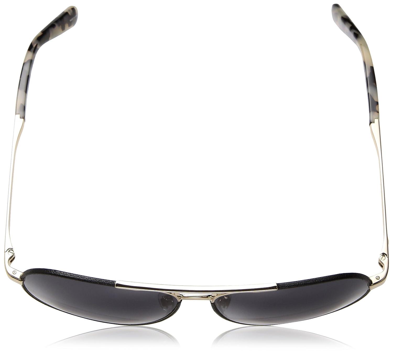 5ec50cc931 Kate Spade New York Womens Amarissa S Black Gold Dark Grey Gradient One Size   Amazon.in  Clothing   Accessories