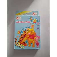 VedantaMultiStore UNO Playing Card Game (Frozen)