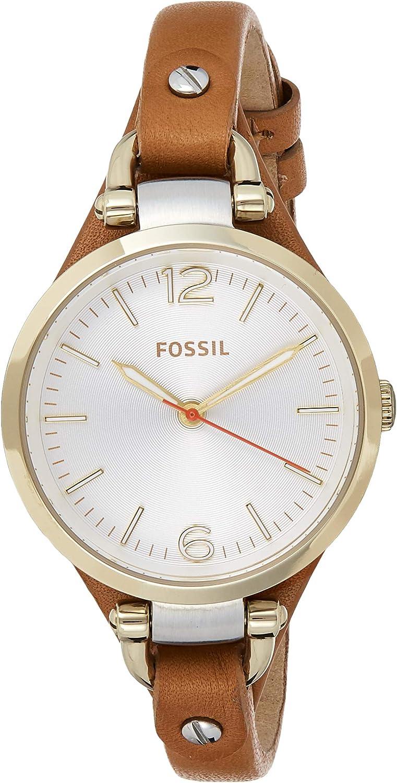 Fossil Womens Georgia - ES3565