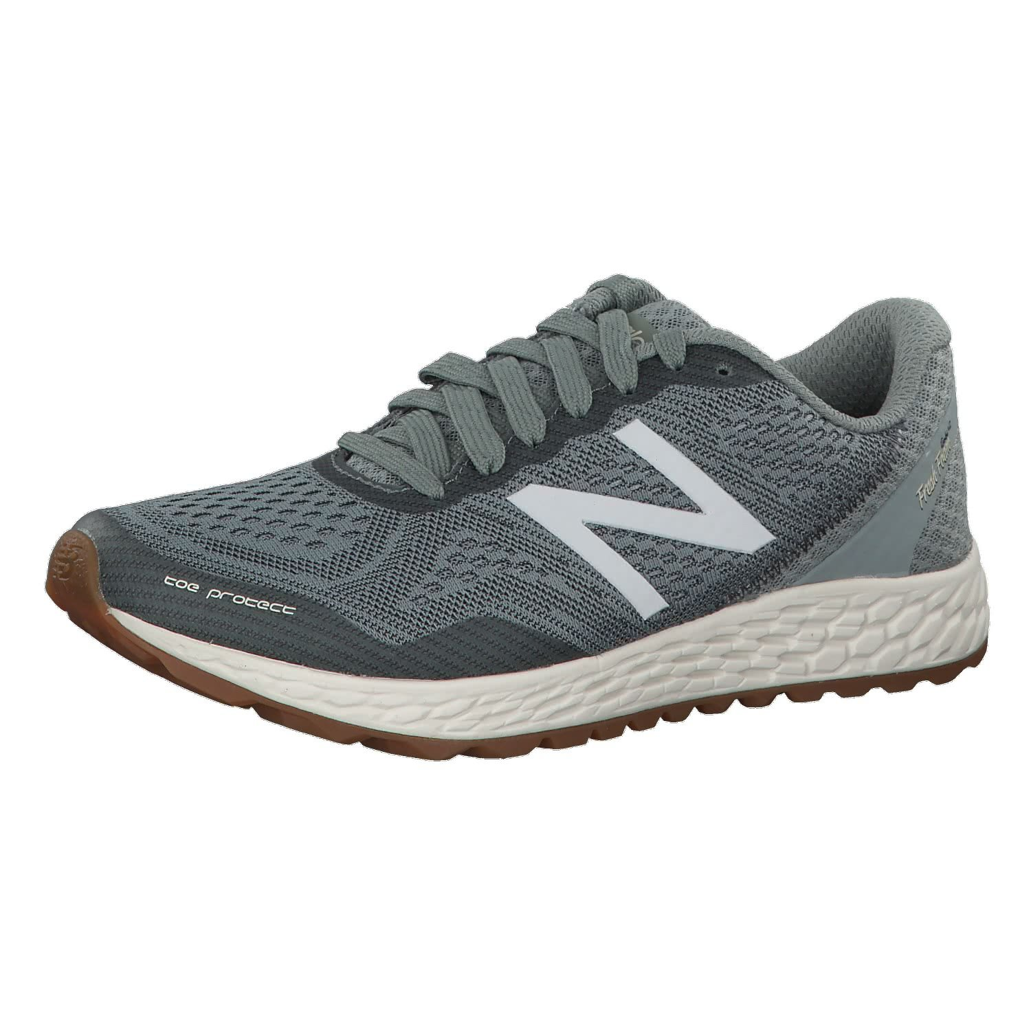 New Balance Women's Gobiv2 Running Shoe B0751P1XJG 10 B(M) US|Seed With Grove