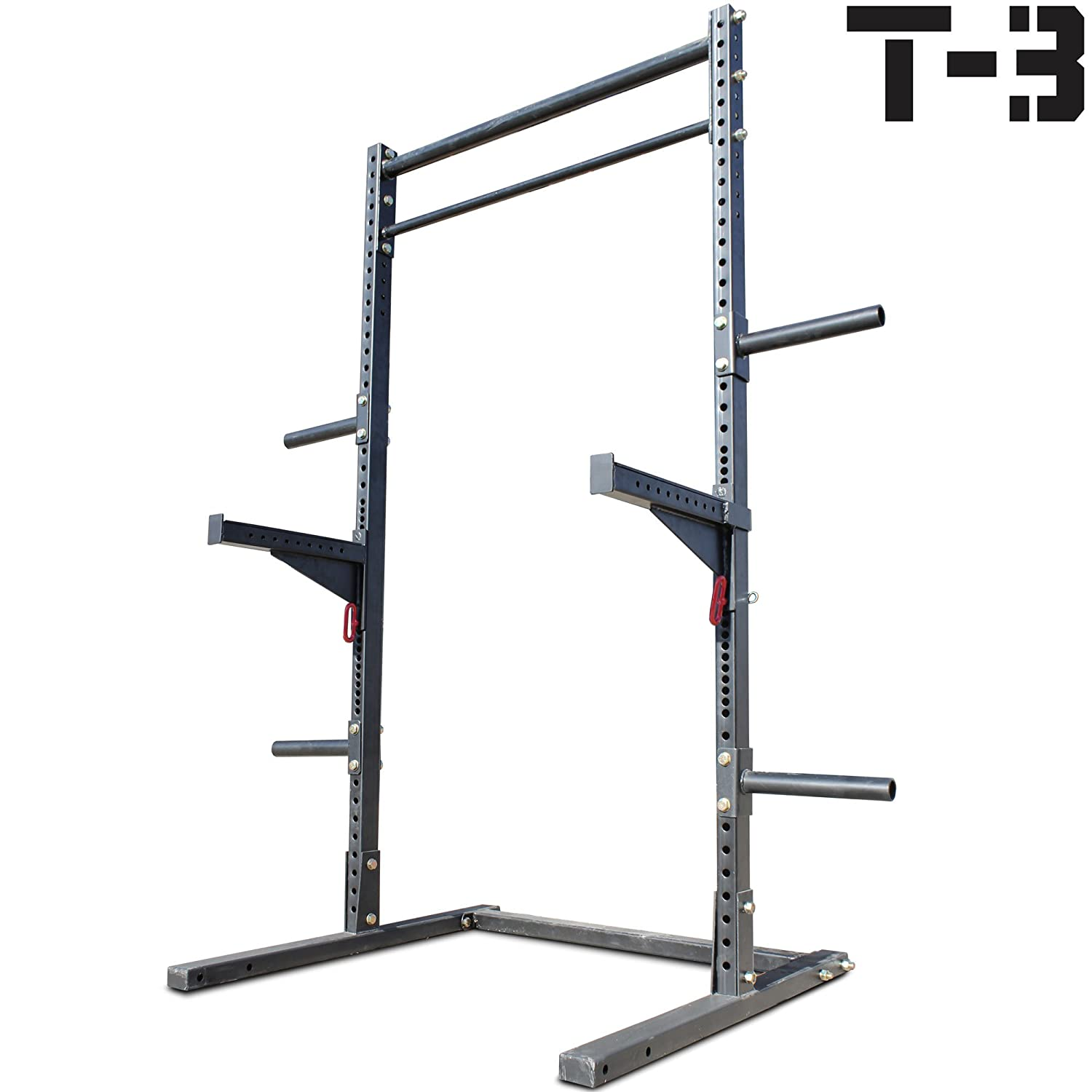 Best Squat Rack With Pull Up Bar 2019 Reviews