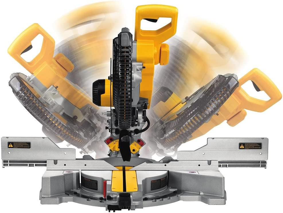 DEWALT best Sliding Compound Miter Saw