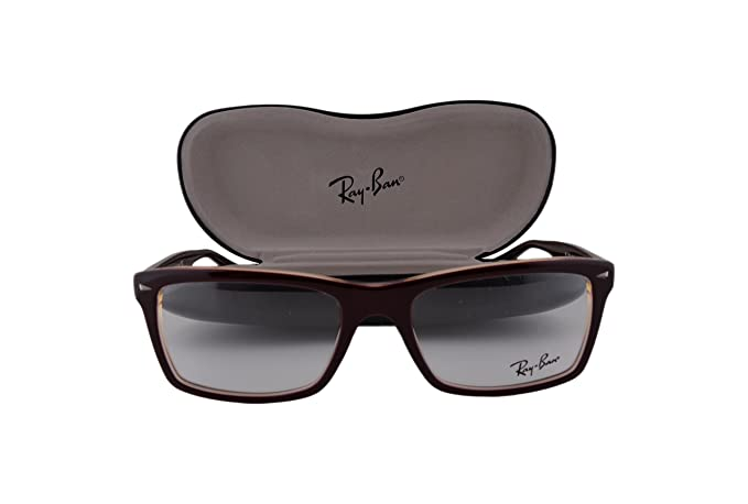 283b331334 Image Unavailable. Image not available for. Colour  Ray Ban RX5287  Eyeglasses ...