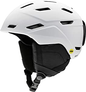 Smith Optics Mission MIPS Snowboarding Helmets