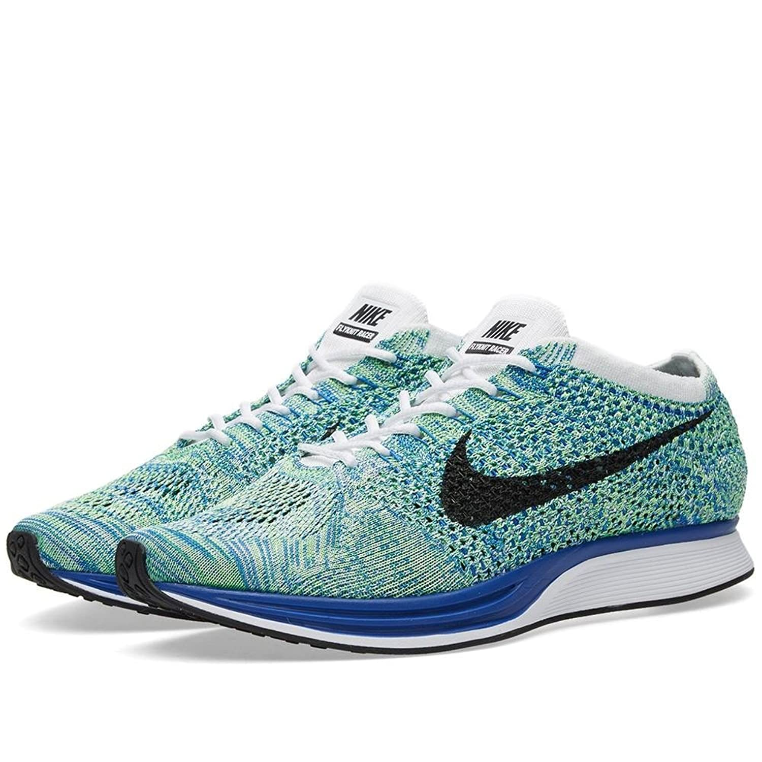Nike Nike Nike Flyknit Racer Pearl rosa Musée des impressionnismes Giverny 3d7e47