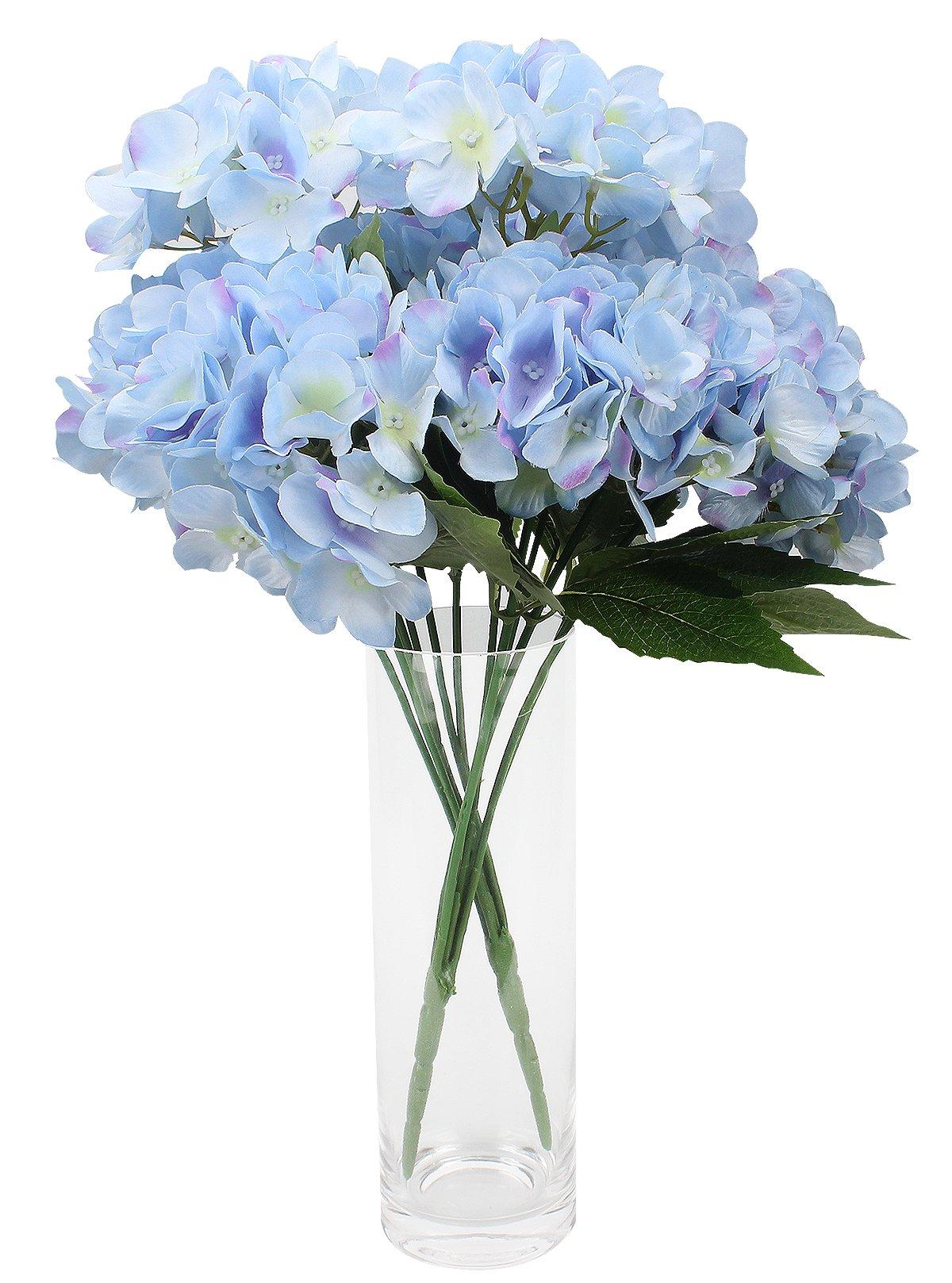 Duovlo-Artificial-Silk-Hydrangea-Flower-with-6-Heads-Flower-Bunch-Bouquet-Home-Wedding-Garden-Floral-Decor