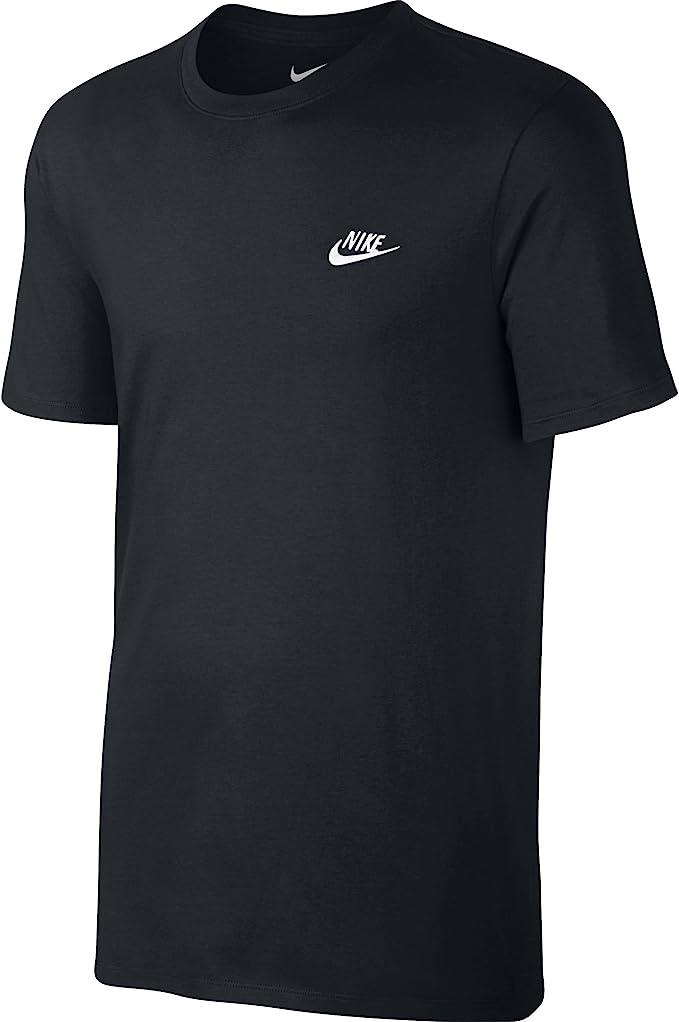 Nike Club Futura Embroidered Tee