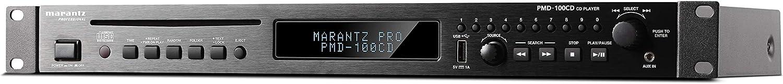 Marantz Professional PA System (PMD100CD)