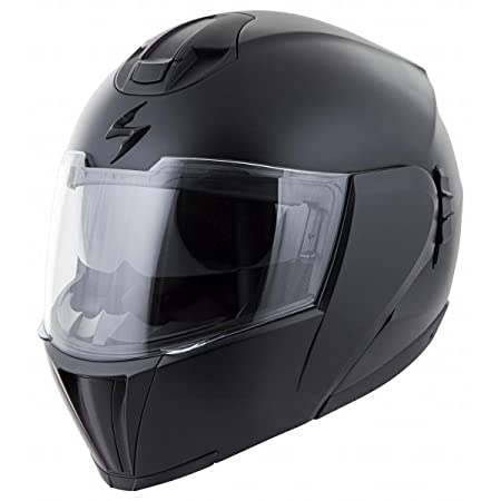 Amazon.com: Scorpion EXO-900X TransFormerHelmet 3-In-1 Street Motorcycle Helmet (Neon, Large): Automotive