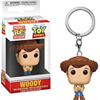 Funko Pop Keychain Toy Story Woody