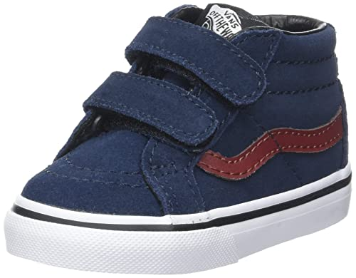 Unisex Babies Sk8-Mid Reissue V Trainers Vans