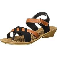 WalkaroO by VKC Women's Outdoor Sandals