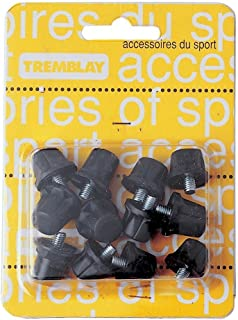Lot DE 12 Crampons Nylon Tremblay Tremblay CT 132