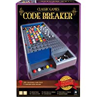 Code Breaker - 6 Years and Above